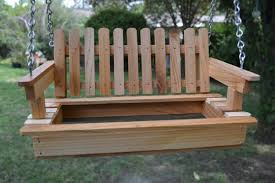 Backyard Swing Plans by 100 Bench Garden Swing Garden Swings Garden Swings Plans
