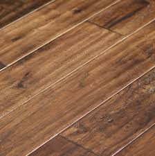 what is scraped engineered hardwood flooring wood floors