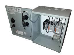 booth control panels col met efs