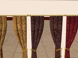 Victorian Curtains Victorian Drapes Home Design