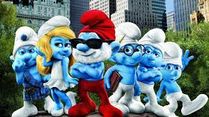 the smurfs smurfs wallpapers pictures images