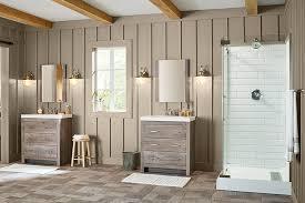 on trend bathroom ideas the home depot blog