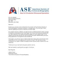 sle thank you letter after thank you letter for community service letter sle 28 images