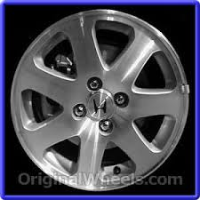2000 honda civic rims 2000 honda civic wheels at originalwheels com
