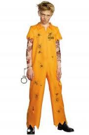 prisoner costume prisoner convict costumes purecostumes