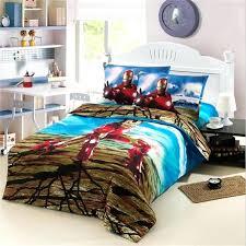 Superhero Bedding Twin Kids Twin Quilts U2013 Boltonphoenixtheatre Com