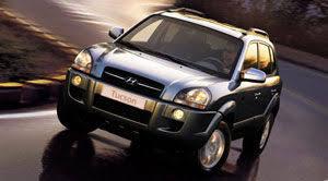 hyundai tucson v6 2007 hyundai tucson specifications car specs auto123