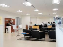 bmw dealership interior voss bmw oswald company
