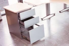 caisson bureau 3 tiroirs steelnovel ergonomie des postes de travail de demain