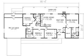 two bedroom ranch house plans custom 40 2 bedroom ranch house plans decorating inspiration of