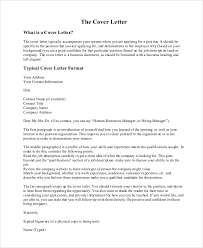 cover letter intro cover letter introduction sample template