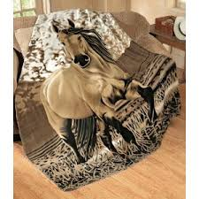 themed throws themed throws and blankets everything and pony