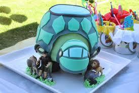sarah leavitts u0027 cakes wild kratts tortuga birthday cake