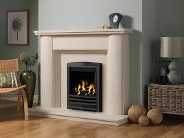 artisan faro limestone fireplace artisan fireplace design ltd