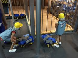 wall building bob builder picture mattel play town