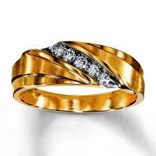 Mens Gold Diamond Wedding Rings by Mens Gold Diamond Wedding Bands U2014 Criolla Brithday U0026 Wedding