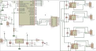 relay driver circuit using uln2003 and its applications