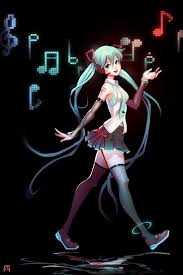 382 best hatsune miku images on pinterest beautiful cartoon and