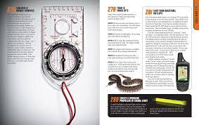 the total outdoorsman skills u0026 tools manual field u0026 stream
