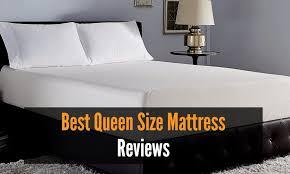 the best queen size mattress reviews hovement com