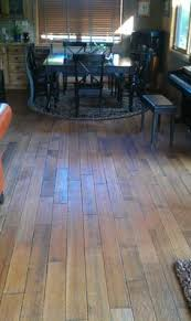 style selections 5 in w prefinished hickory engineered hardwood