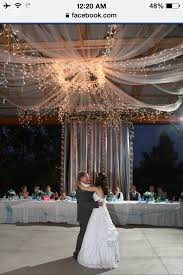 Wedding Arches Decorated With Tulle Best 25 Tulle Ceiling Ideas On Pinterest Cheap Birthday Ideas