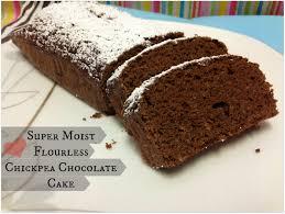 super moist flourless chickpea chocolate cake hungrylittlegirl