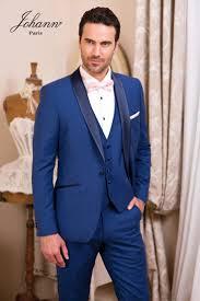 costume mariage homme bleu costume homme bleu roi de mariage