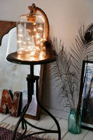 Fairy Lights For Bedroom - how to use fairy lights all year round abode