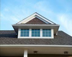 Loft Dormer Windows Flat Roof Dormer With Windows Stretching Across Dream Home