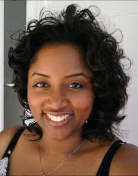 roller set relaxed hair black hairstyles creative roller set hairstyles for black hair