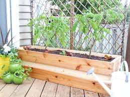 page 236 of planters category planter boxes on deck modern wall