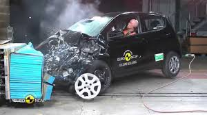 opel karl 2015 euro ncap crash test of opel karl 2015 4 star safety rating