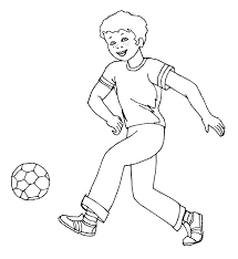 sports coloring pages 2 coloring town
