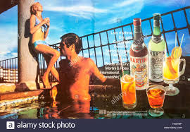 martini rossi logo martini advert stock photos u0026 martini advert stock images alamy