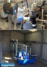dowdens pumping u0026 water treatment