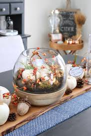 lighted fall terrarium clean and scentsible