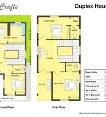 Duplex Designs Duplex House Plans