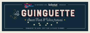 alsace cuisine s駘estat la guinguette food wine festival 2017 à selestat vitiblog