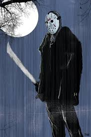 158 best friday the 13th images on pinterest jason voorhees