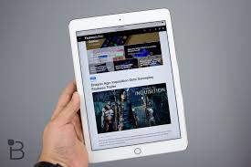 apple might replace your ipad 4 with an ipad air 2