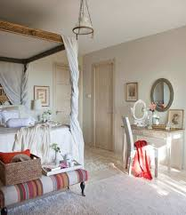 cozy shabby chic bedroom idea eva furniture chic bedroom wooden frame of the bedroom draped in cloth balances contrasting textures