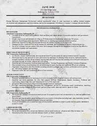 resumes posting hr management resume occupational examples samples free edit