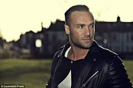 fienes hair transplant calum best reveals his third hair transplant daily mail online