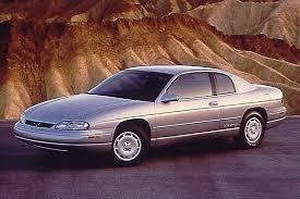 1995 01 chevrolet lumina monte carlo consumer guide auto