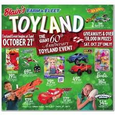 best toy deals online black friday blain u0027s farm u0026 fleet black friday 2017