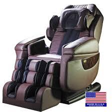 Top Massage Chairs The Irobotics 7 By Luraco Medical Grade Massage Chair Massage