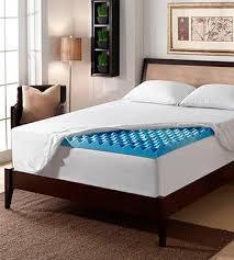 5 best gel mattress toppers reviews of 2017 bestadvisor com