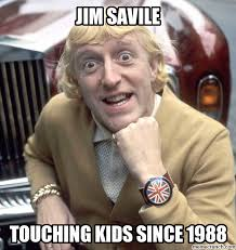 Jimmy Savile Meme - jimmy savile pedophile case know your meme
