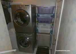 Storage Ideas For Laundry Rooms by Creative Storage Solutions For Small Laundry Rooms Using Laundry